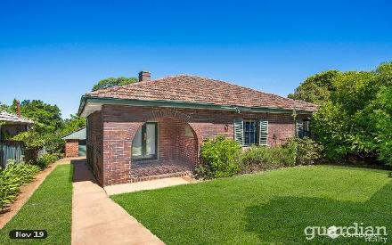 Property photo of 201 Old Northern Road Castle Hill NSW 2154