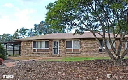 12 Hermay Court Rosenthal Heights QLD 4370 Sold Prices and
