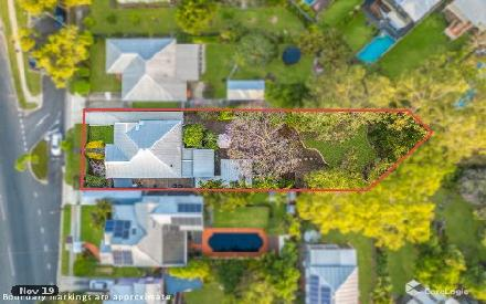 Property photo of 133 Chatsworth Road Coorparoo QLD 4151