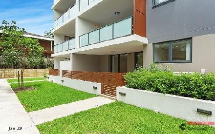 53/4-6 Park Avenue Waitara NSW 2077 Sold Prices and Statistics