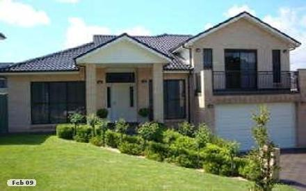 Property photo of 8 Rafter Crescent Abbotsbury NSW 2176