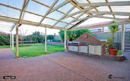 Property photo of 12 Benares Crescent Acacia Gardens NSW 2763