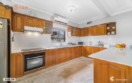 Property photo of 135 Wangee Road Greenacre NSW 2190