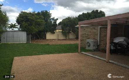 Property photo of 25 Jeppesen Drive Emerald QLD 4720