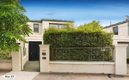 Property photo of 237 Keilor Road Essendon VIC 3040