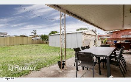 Property photo of 30 Kanbara Street Flinders Park SA 5025