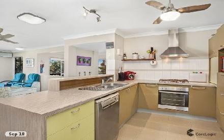 Property photo of 2 Ripon Court Mount Low QLD 4818