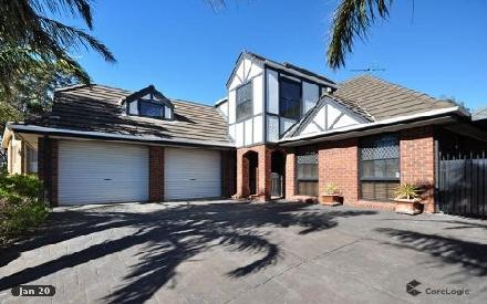 Property photo of 6 Brookhaven Court Aberfoyle Park SA 5159