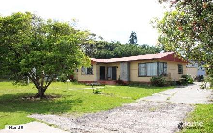 Property photo of 236 Princes Highway Ulladulla NSW 2539