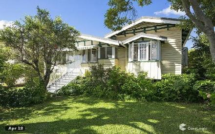 Property photo of 36 Norfolk Street Coorparoo QLD 4151