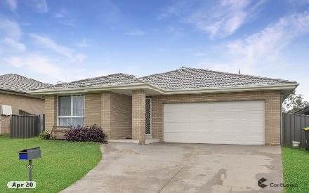 Property photo of 33 Kelman Drive Cliftleigh NSW 2321