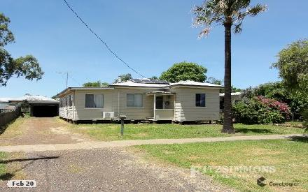 Property photo of 55 Arthur Street Dalby QLD 4405