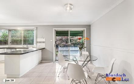 Property photo of 2 Regent Place Castle Hill NSW 2154