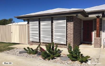 Property photo of 1/29 Skewis Street Chinchilla QLD 4413
