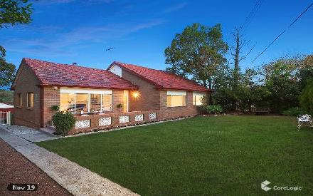Property photo of 14 Keene Street Baulkham Hills NSW 2153