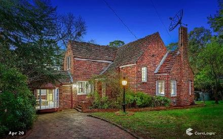 Property photo of 3 Old Warrandyte Road Donvale VIC 3111