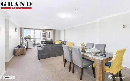 Property photo of 711/1-11 Spencer Street Fairfield NSW 2165