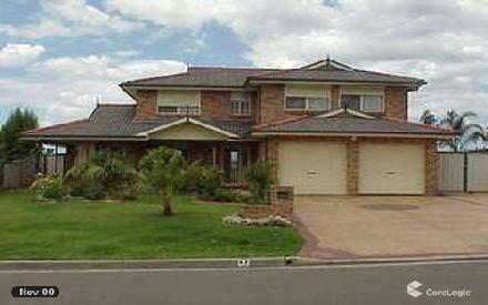 Property photo of 42 Wylde Crescent Abbotsbury NSW 2176