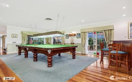 Property photo of 17 Balintore Drive Castle Hill NSW 2154