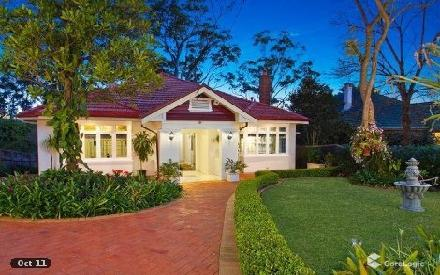 Property photo of 41 Hannah Street Beecroft NSW 2119