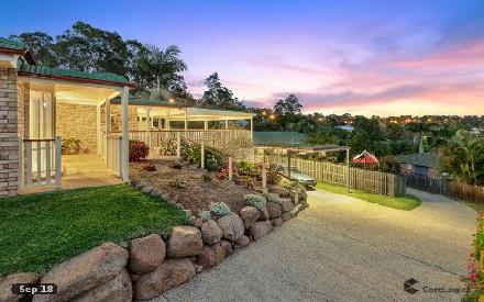 3714f9067 3 Marwood Court Ferny Hills QLD 4055 Sold Prices and Statistics