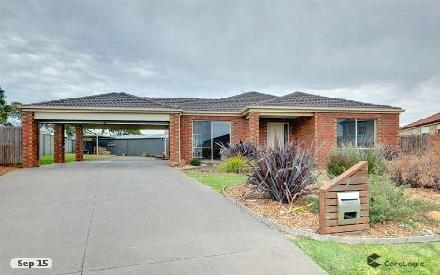 7 Citadel Court Miners Rest VIC 3352 Sold Prices and Statistics
