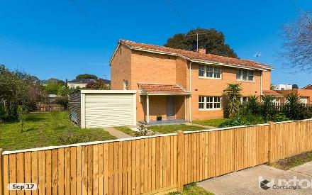 Property photo of 27 Churchill Avenue Newtown VIC 3220