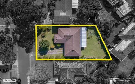 Property photo of 5 Bonnefin Place Castle Hill NSW 2154