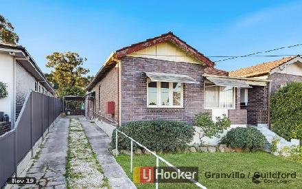 Property photo of 7A Clarke Street Granville NSW 2142