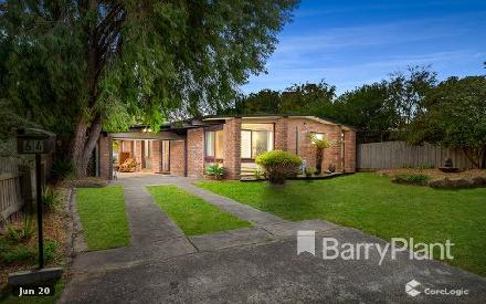 Property photo of 64 Ashenden Square Rosebud VIC 3939