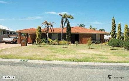 Property photo of 12 Carterton Place Padbury WA 6025
