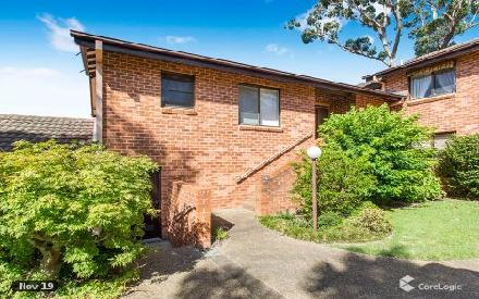 Property photo of 79/28 Curagul Road North Turramurra NSW 2074