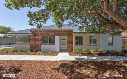 Property photo of 117 Fitzroy Road Rivervale WA 6103