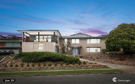 Property photo of 23 Ashford Parade Merewether Heights NSW 2291