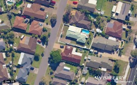 Property photo of 24 Keswick Drive Lake Haven NSW 2263