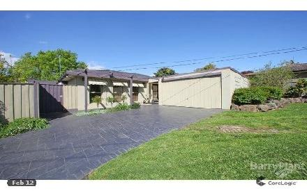 Property photo of 53 Suffern Avenue Bayswater VIC 3153