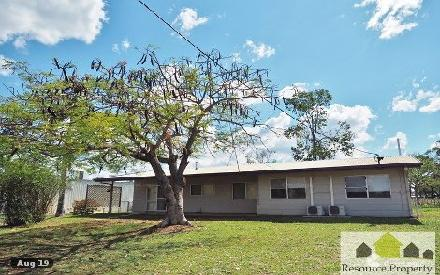 Property photo of 110 Hannah Crescent Dysart QLD 4745