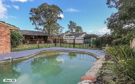 Property photo of 23 Comerford Close Aberdare NSW 2325