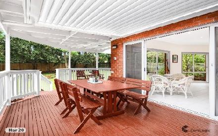 Property photo of 33 Orchard Road Beecroft NSW 2119