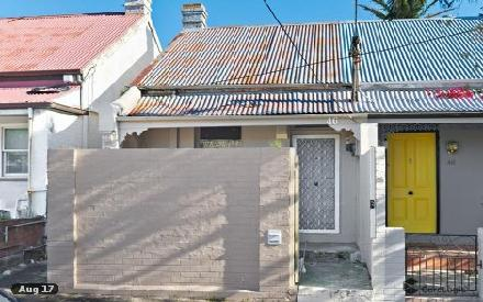 Property photo of 46 Terry Street Tempe NSW 2044