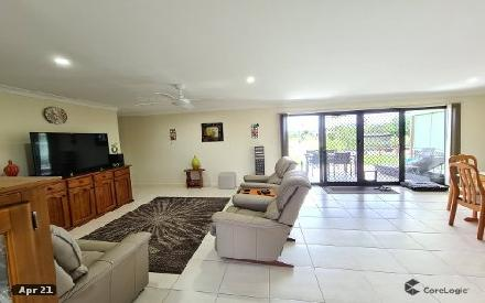 Property photo of 6 Whimbrel Place Boonooroo QLD 4650