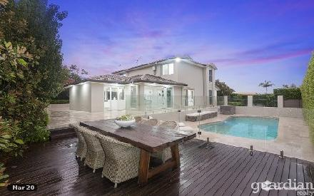 Property photo of 2 Broadsword Place Castle Hill NSW 2154