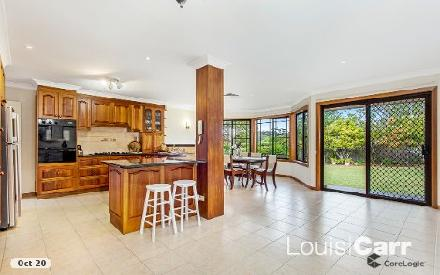 Property photo of 23 Graylind Avenue West Pennant Hills NSW 2125