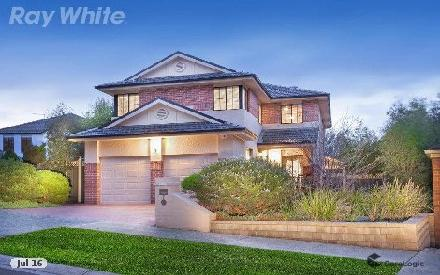 Property photo of 7 Isabelle Court Mill Park VIC 3082