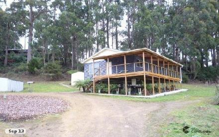 Property photo of 34 Hayes Road Adventure Bay TAS 7150