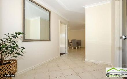 Property photo of 12 Wedgetail Ramble Quinns Rocks WA 6030
