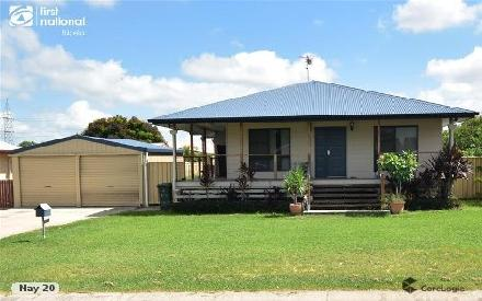 Property photo of 5 Harcla Close Biloela QLD 4715