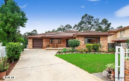 Property photo of 46 Wylde Crescent Abbotsbury NSW 2176
