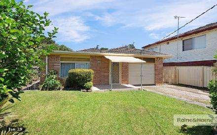 177 North Burge Road Woy Woy NSW 2256 Sold Prices and Statistics