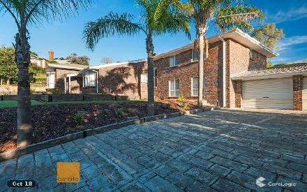 5 Hamilton Court Salisbury Heights SA 5109 Sold Prices and